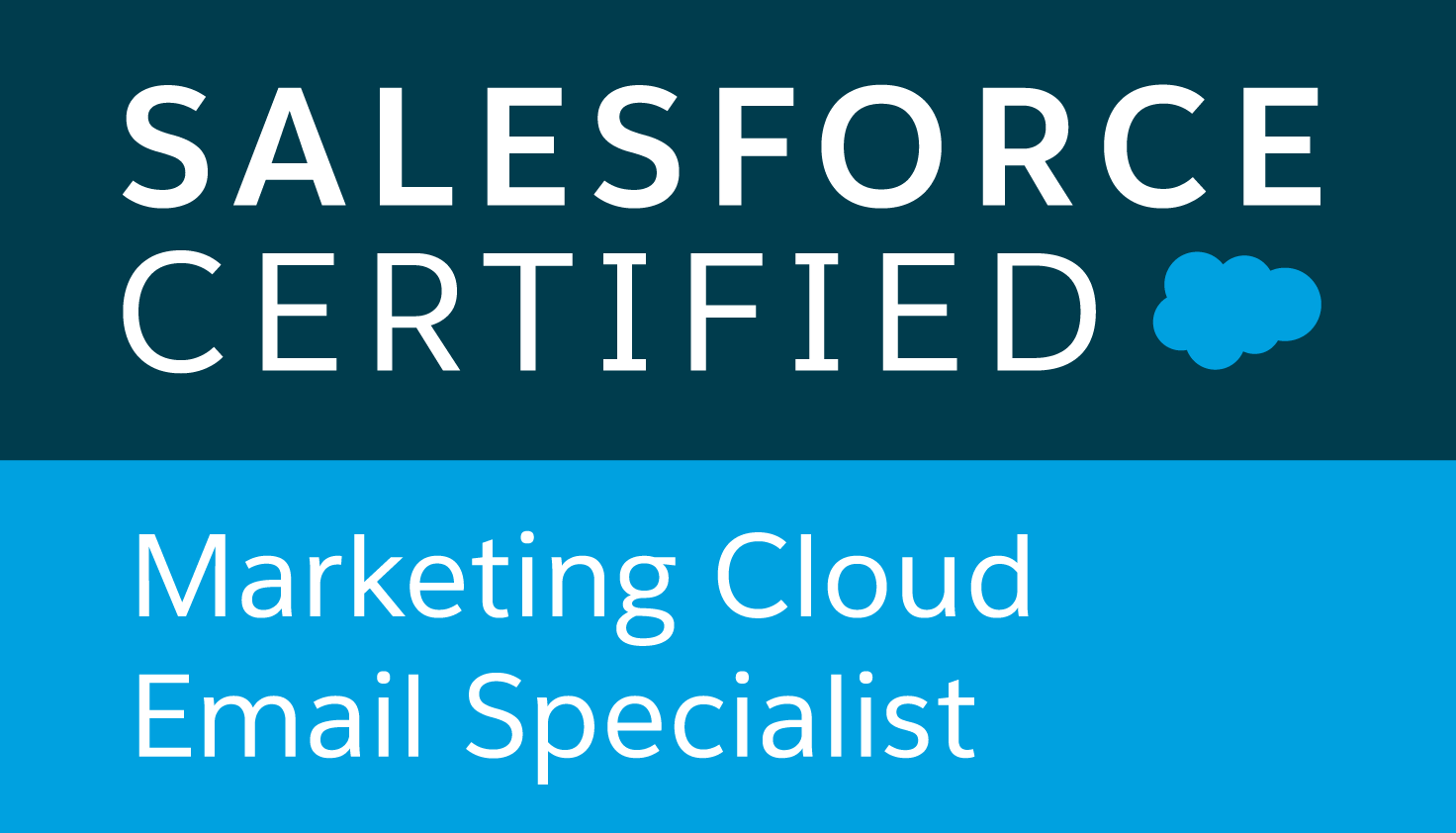 Market Cloud Email Specialist