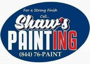 Shaw's Painting