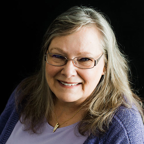 Laurie Dodge