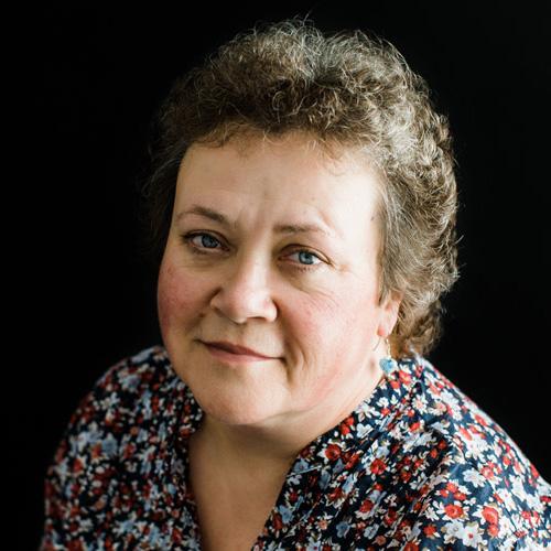 Mary Sabin
