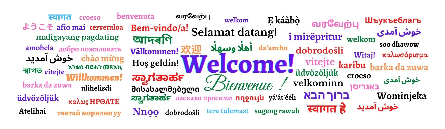 Welcome 1