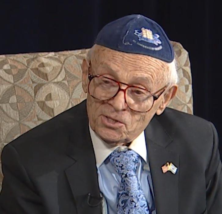 Dr. Jacob Eisenbach