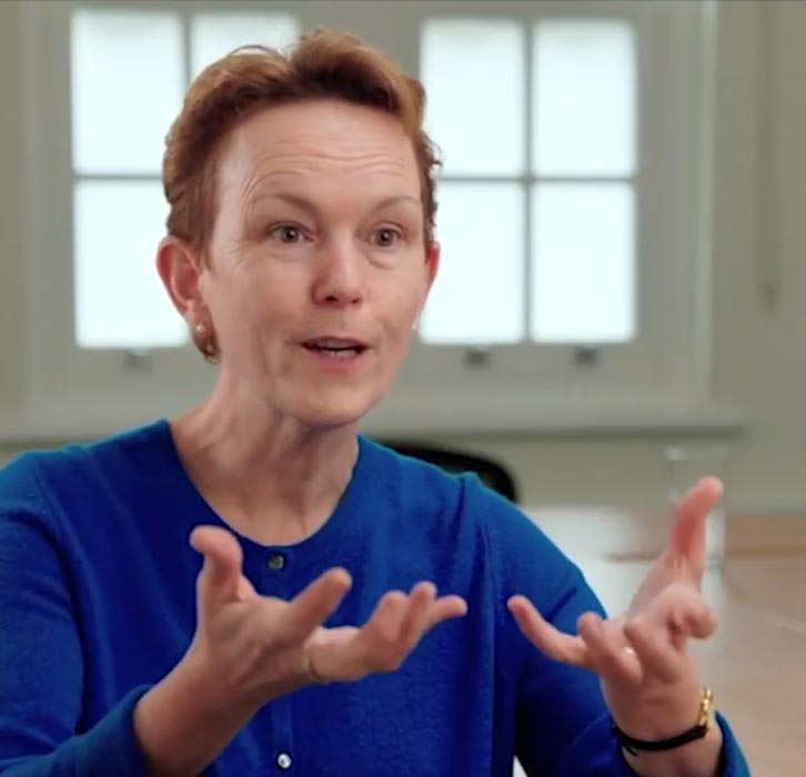 Resilience Matters with Janet Hilary