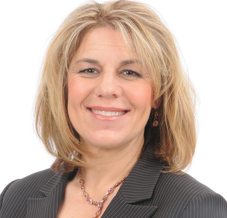 Dr. Melissa Reeves