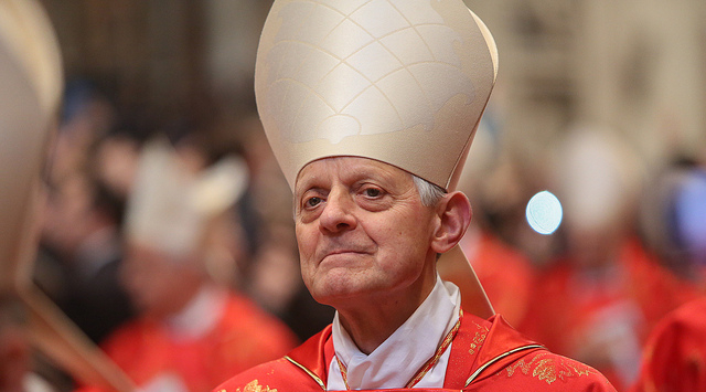 How Can We #RebuildMyChurch? Cardinal Wuerl Accidentally Points the Way