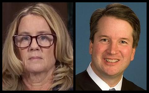 Pondering truth while NOT watching the Ford-Kavanaugh hearing