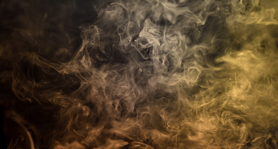 Catholic Moral Authority: Smothered by the Seeping Smoke of Satan