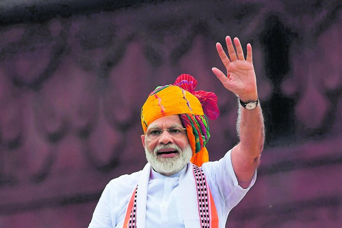 70th Birthday Wishes for Prime Minister Narendra Modi 2020