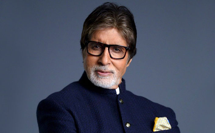 Amitabh Bachchans Birthday Wishes