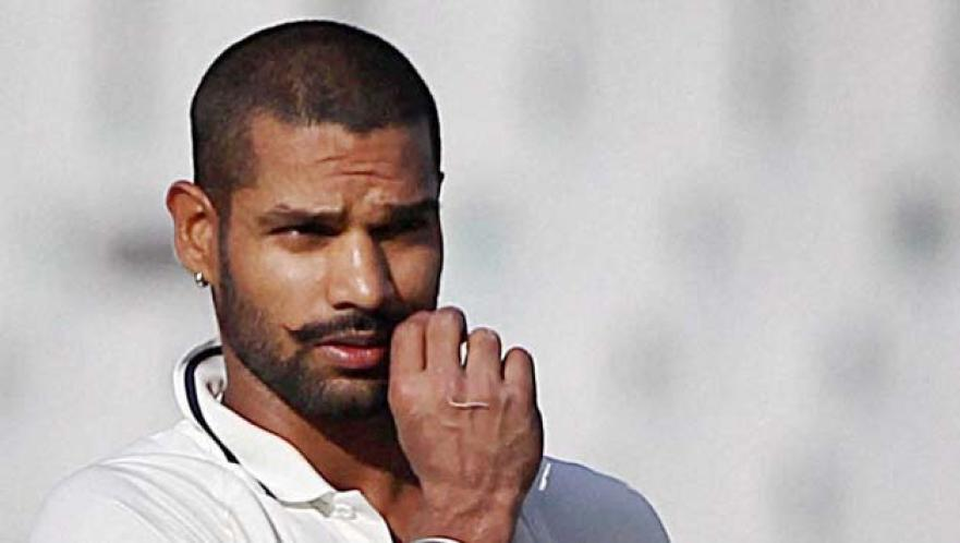 Shikhar Dhawan Birthday Wishes