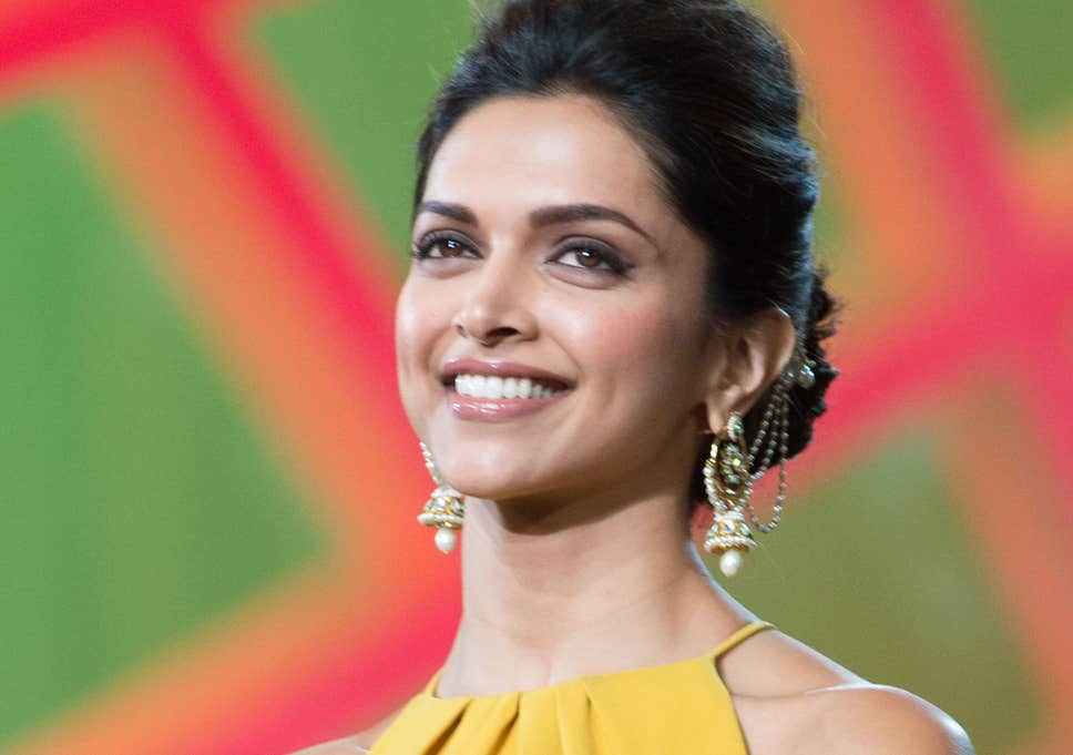Deepika Padukone's Birthday Wishes