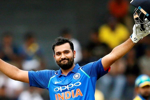 Rohit Sharma Birthday Wishes