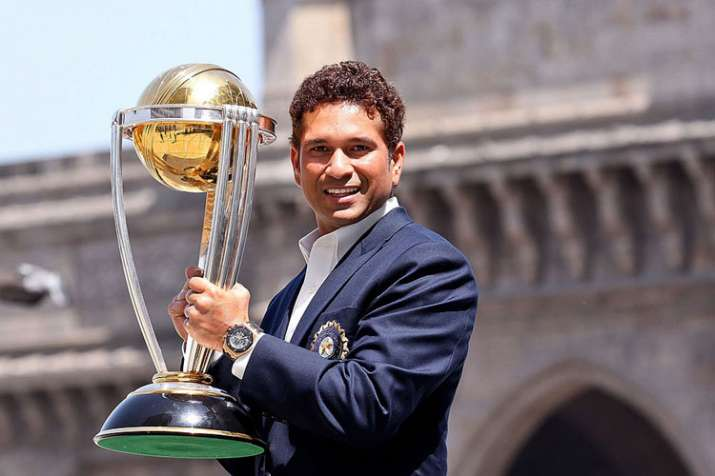 Sachin Tendulkar Birthday Wishes