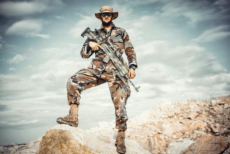 Happy Birthday Soldier