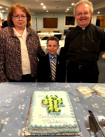 Parish Celebration