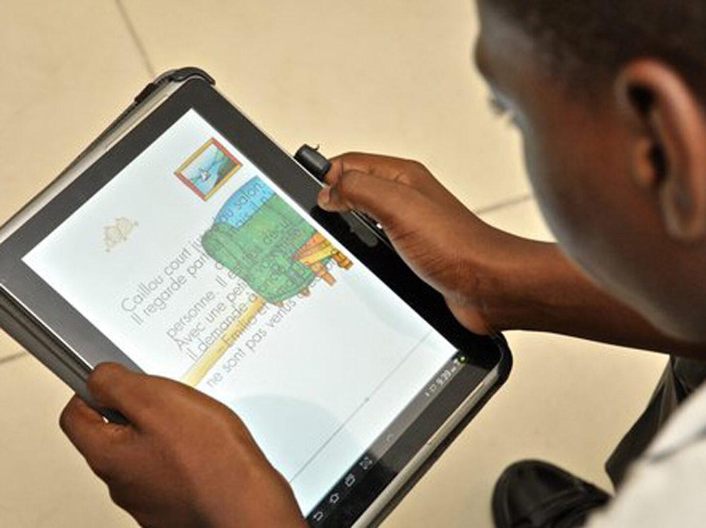 Tablet Program 2