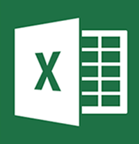 VBA Macro used in the Microsoft Office Excel Application