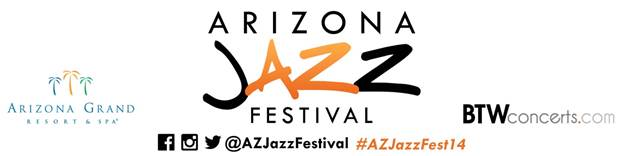 Arizona Jazz Fest - Oct 2014