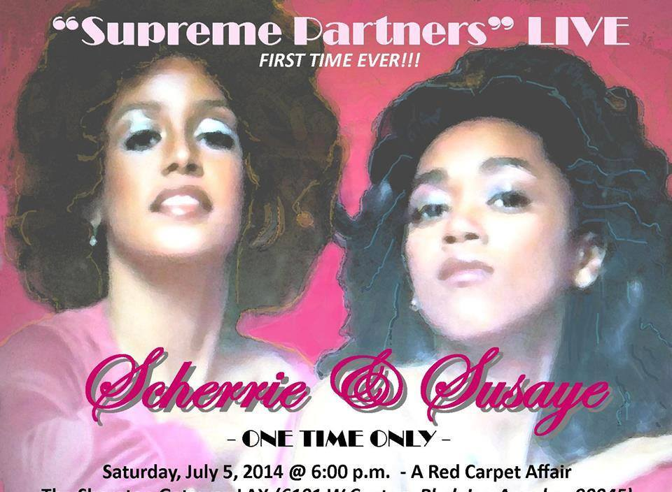 Sherrie & Susaye
