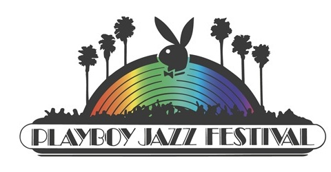 Playboy Jazz Fest Logo