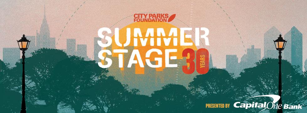 Summer Stage 30 - 2015
