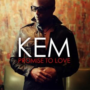 KEM-PromiseToLove-AlbumCover