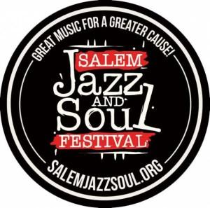 Salem Jazz & Soul Festival - 2015