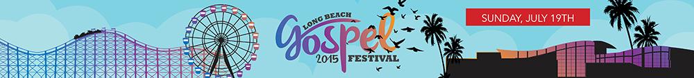 Long Beach Gospel Fest - 2015