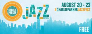 Charlie Parker Jazz Fest - 2015
