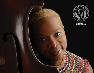 Angelique Kidjo - Newport 2016