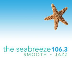 The Seabreeze Jazz Fest - 2016