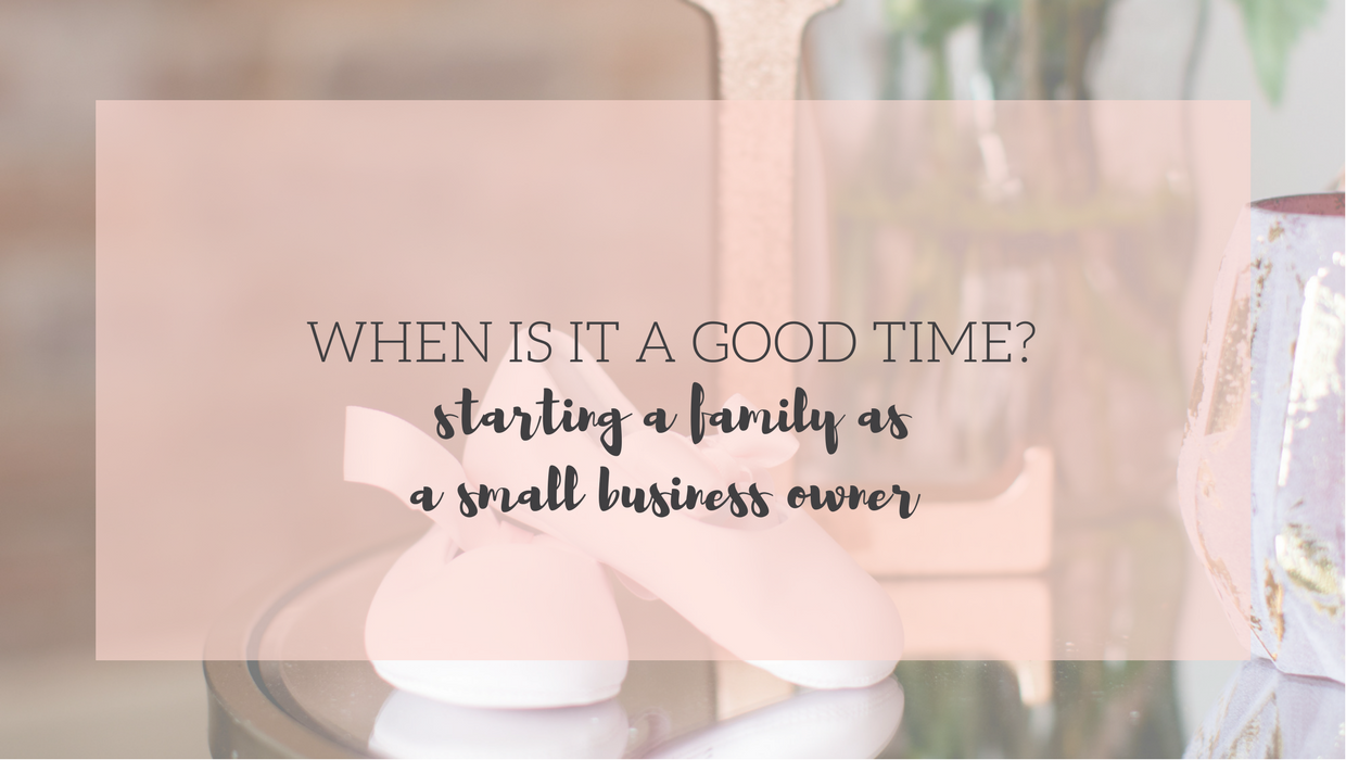 Starting A Family As A Small Business Owner, Mom Life, Boss Mom, Something New for I Do, Wedding Publicist, Lifestyle Publicist, PR for Creatives, Kristen Green, Newlywed Life
