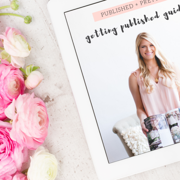 Published + Pretty, How To Get Your Wedding Published, How To Get Your Styled Shoot Published, Wedding PR, Wedding Submissions, Wedding Submission Services, Wedding Virtual Assistant