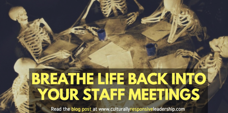 skeleton meetings