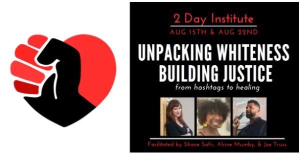 Unpacking Whiteness Institute