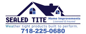 Sealed Tite Home Improvement Logo