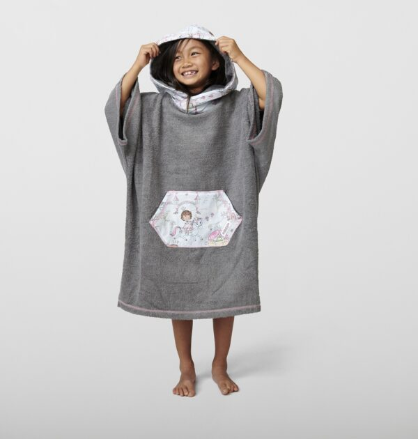 Children's Surf Poncho