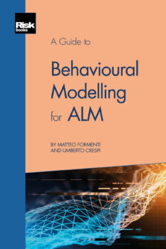 Behavioural Modelling for ALM with chapter by David Green