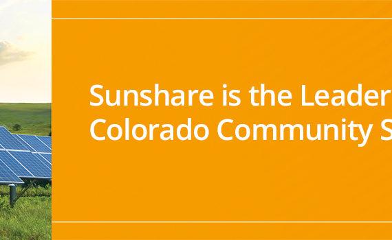 Community solar billboard