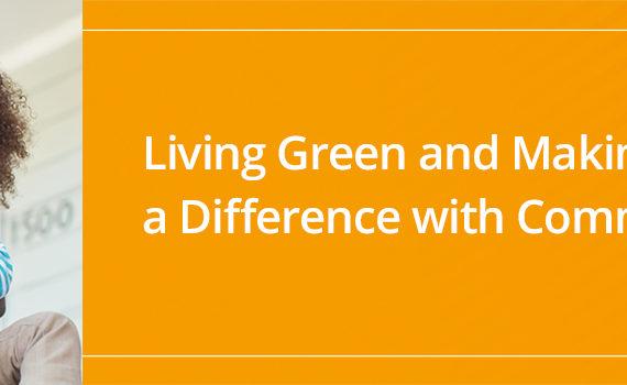 Living green billboard