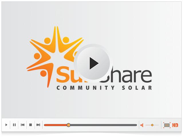 SunShare screenshot of video