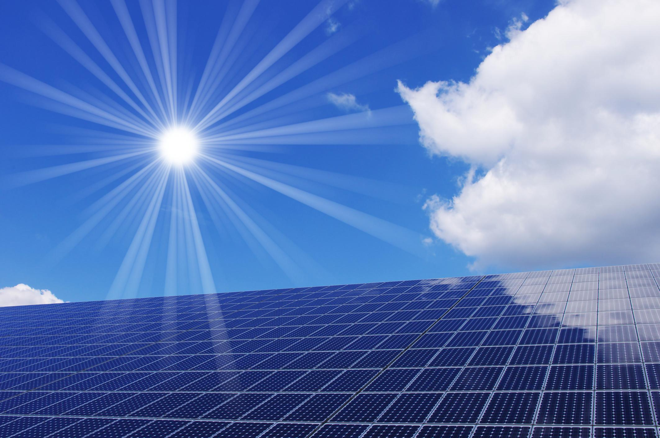 Denver company picked for six community solar projects