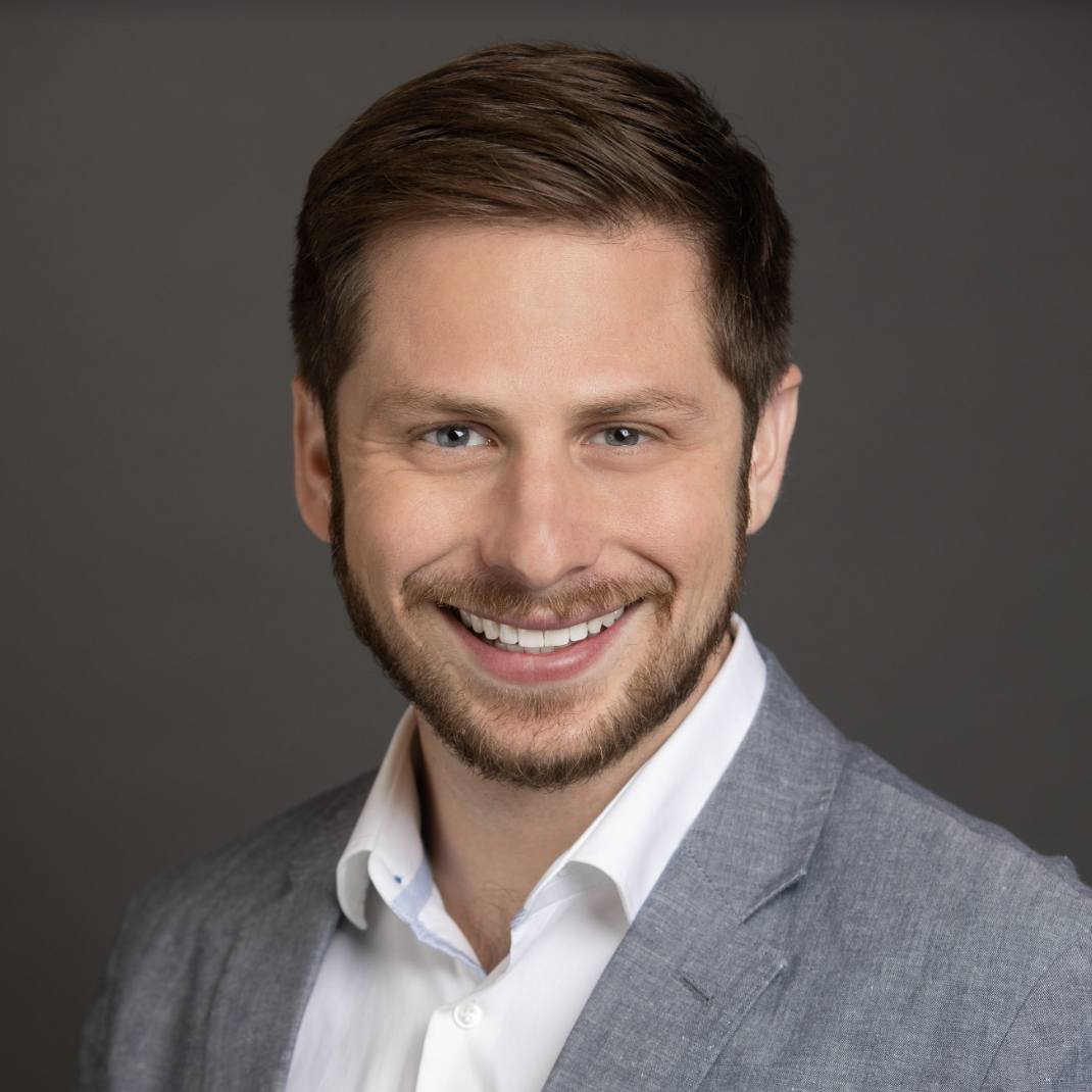 """SunShare CEO David Amster-Olszewski: """"They told me it was impossible and I did it anyway"""""""