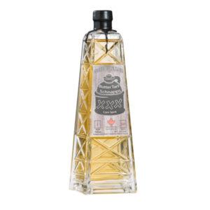 Rig Hand Butter Tart Schnapps - Rig Hand Distillery