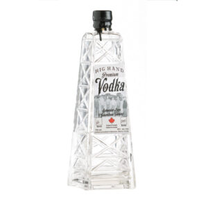 Premium Vodka - Rig Hand Distillery