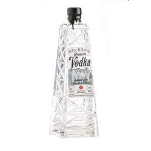 Premium Vodka - Rig Hand Distillery