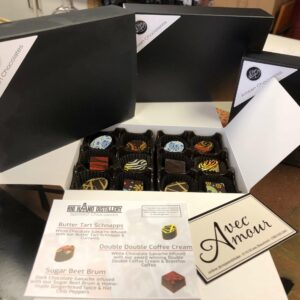 Rig Hand Chocolates - Rig Hand Distillery