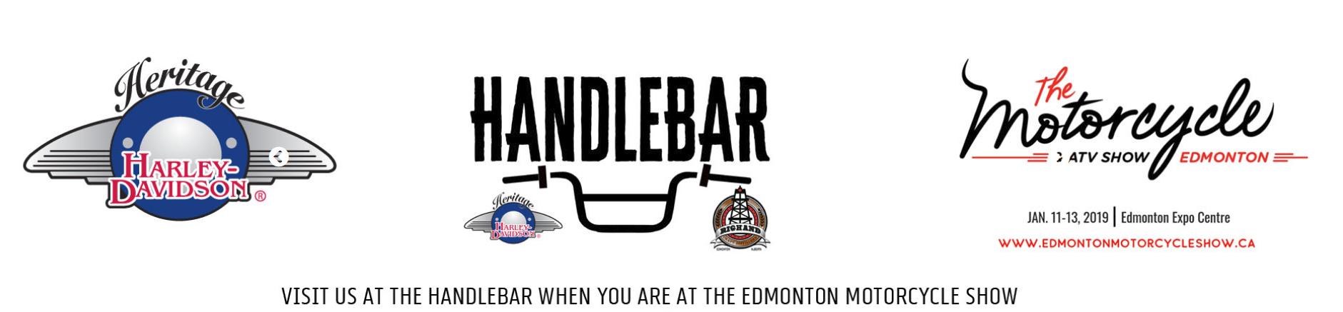 2019 Edmonton Motorcycle & ATV Show - Rig Hand Distillery