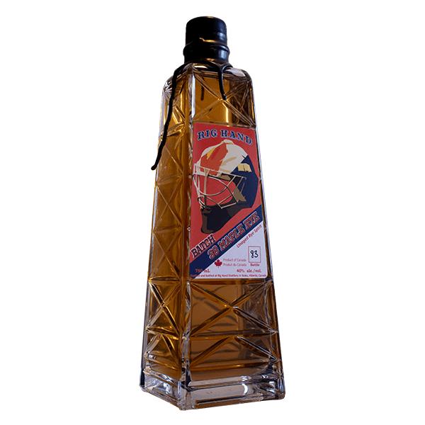 Rig Hand Batch #38 Maple Rye - Rig Hand Distillery