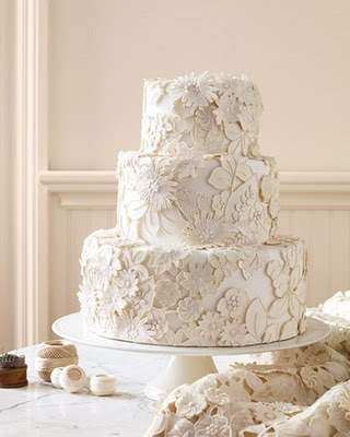 Gardner Wedding Cake